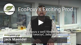 Youtube EcoPoxy