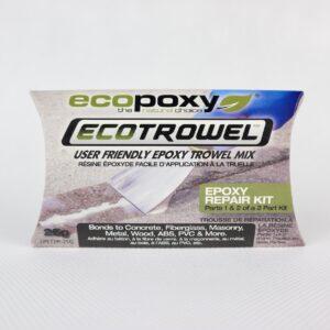 Ecopoxy eco trowel.
