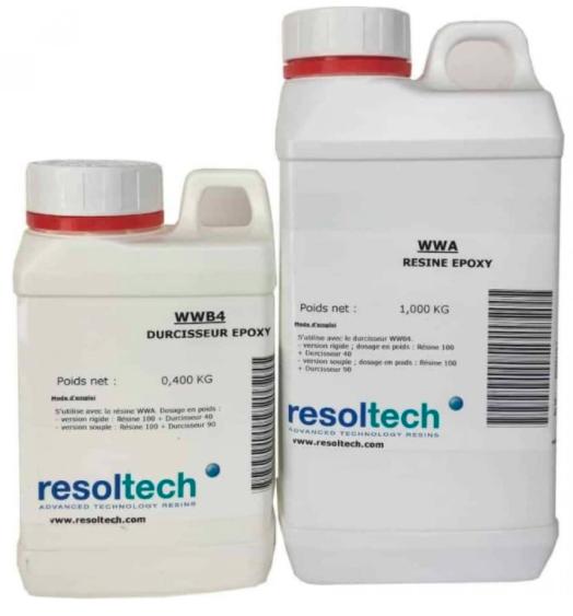 WWA Resoltech - żywica epoksydowa